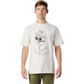 Mountain Hardwear Head in the Cloud Camiseta Manga Corta Hombre, cotton